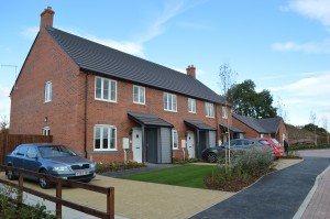 Elmsthorpe Affordable Homes